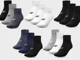 Pánske športové ponožky 4F Sporstyle SOM302