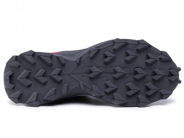2021 AKCIA Jar/Leto: Trailová bežecká obuv SALOMON Supercross Blast