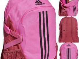 Športový batoh / ruksak ADIDAS Power 5 pink Summer 2021