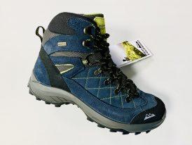 AKCIA nová kolekcia: Turistická obuv High Colorado Gaebris HighTex blue/lime model 2021