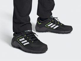 GORE-TEXová pánska trekingová obuv ADIDAS Terrex Eastrail GTX Hiking 2021