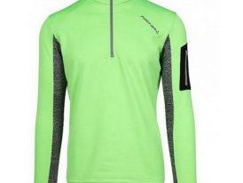AKCIA 2020/21 výpredaj: pánske funkčné tričko Fischer Whistler 1/4