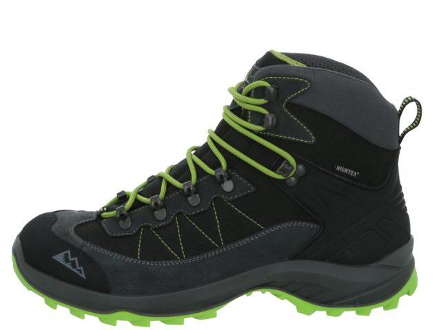 2021 AKCIA HIT týždňa: Turistická obuv High Colorado Ultra Trek uni 2021