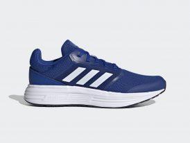 ADIDAS Galaxy 5 Cloudfoam OrthoLite® royal blue pánska športová obuv Jar/Leto 2021