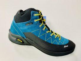 AKCIA 2021: turistická obuv High Colorado Cross Hike VIBRAM HighTex