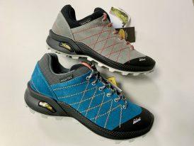 2021 AKCIA: Dámska outdoorová obuv High Colorado Crest Trail Vibram HighTex