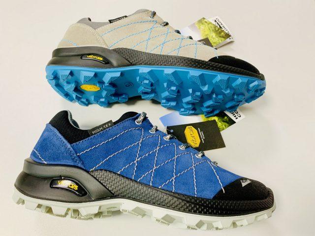 2021 AKCIA: Outdoorová / trekingová obuv High Colorado Crest Trail Vibram HighTex uni