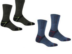 Pánske turistické ponožky Blister Protect II RMH043