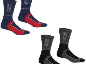 Pánske trekingové ponožky Samaris 2 Season Socks RMH046