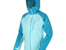 Dámska trekingová bunda Regatta Womens Birchdale RWW300