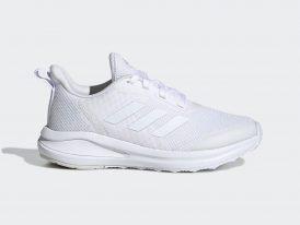 ADIDAS FortaRun CLOUDFOAM EcoOrthoLite® white dámska / juniorská obuv Jar/Leto 2021