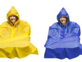 AKCIA: Športové pončo do dažda Messingschlager Rain Poncho