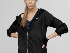 Dámska bežecká bunda 4F Running women KUDTR010