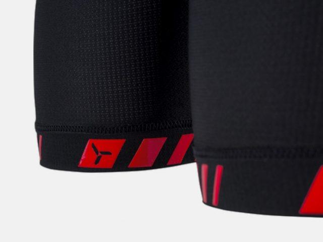 COOLMAX pánske samostatné vnútorné nohavice s cyklovložkou SILVINI Inner MP373V