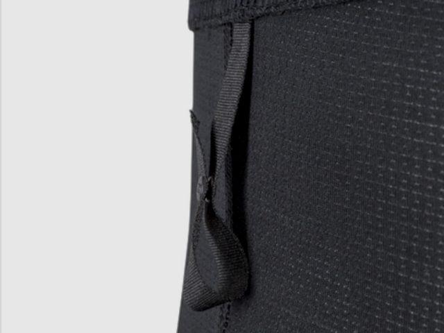 COOLMAX dámske samostatné vnútorné nohavice s cyklovložkou SILVINI Inner WP373V