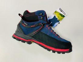 AKCIA 2021: Dámska turistická obuv High Colorado Piz High Lady VIBRAM®