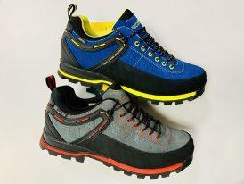 AKCIA 2021: Pánska trekingová obuv High Colorado Piz Low Uni VIBRAM®