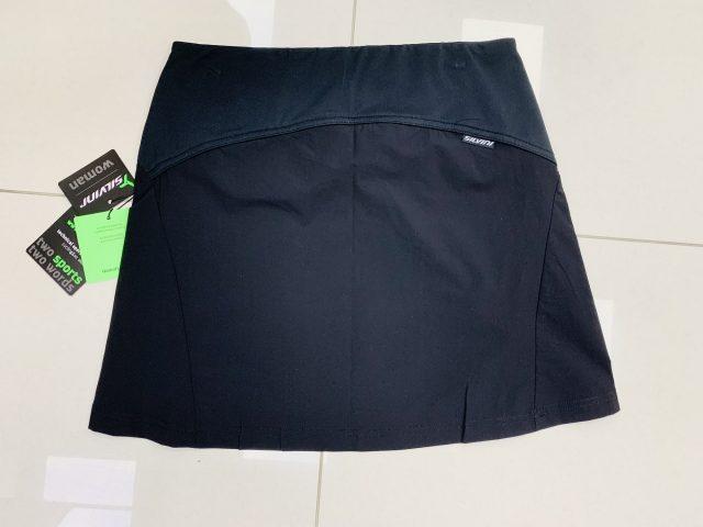 Dámska cyklistická sukňa Silvini INVIO WS1624