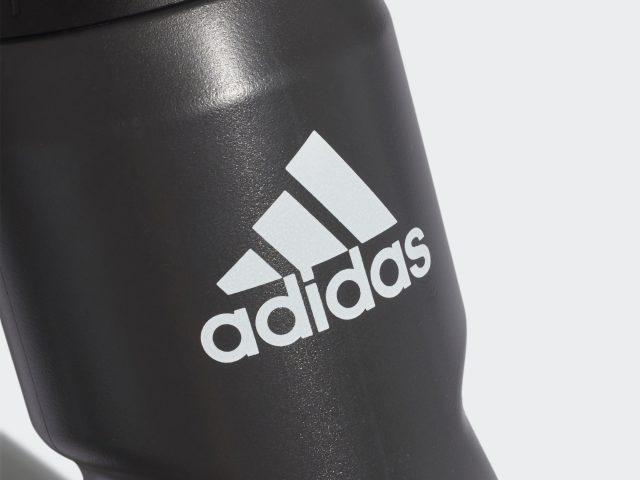 Fľaša športová ADIDAS Performance Bottle 0.75 L black/red Summer 2021