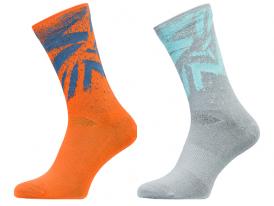 Vysoké enduro ponožky Silvini Nereto UA1808