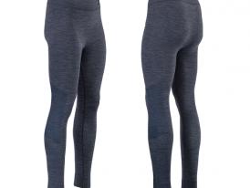 Pánske funkčné merino nohavice Silvini Matera MP1649