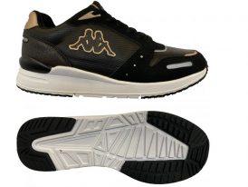 Dámska športovo-vychádzková obuv Kappa Logo Agora
