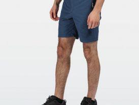 Pánske šortky Regatta Highton Short Mid RMJ226