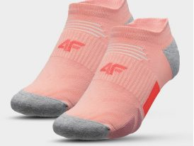 Dámske športové ponožky 4F SOD001