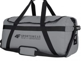 Športová cestovná taška 4F TPU007
