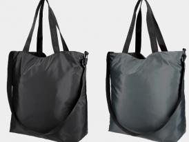 4F nová kolekcia: Dámska športová taška TPU003