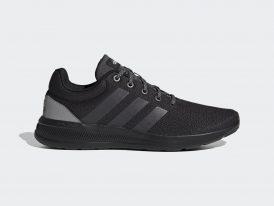 Adidas Lite Racer Clean Cloudfoam 2.0 carbon pánska športová obuv / tenisky Summer 2021