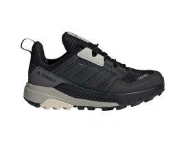 Dámska / juniorská trekingová obuv ADIDAS Trailmaker RAIN.RDY Hiking Summer 2021