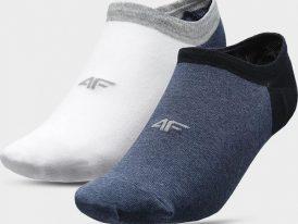 Pánske ponožky ťapky 4F SOM200