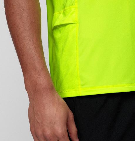 Pánske funkčné tričko 4F Training TSMF015