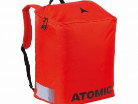 Batoh na topánky a helmu Atomic Boot & Helmet Pack Red nová kolekcia Zima 2021/22