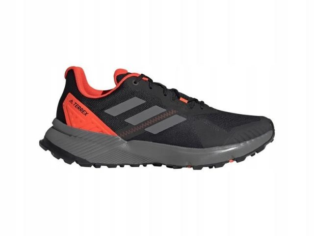 ADIDAS Terrex Soulstride Trail Running new spring/summer 2022 pánska bežecká obuv