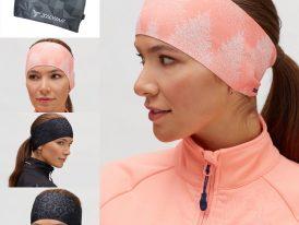 2021/22 new winter: Čelenka z elastického materiálu SILVINI Agri TERMICO-fleece UA1739