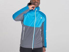 2021/22 AKCIA nová kolekcia: Dare 2b Touchpoint Lightweight Waterproof Jacket Petrol Blue