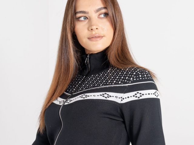 2021/22 AKCIA nová kolekcia: Dámsky športový sveter Dare2b Bejewel with Crystals from Swarovski®