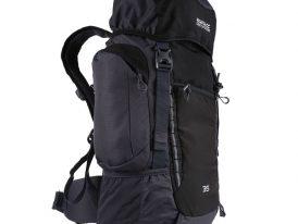 Turistický ruksak Regatta Highton 35L EU198