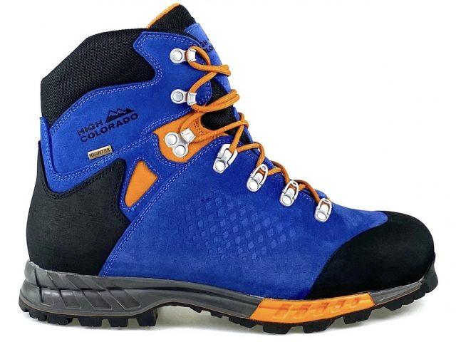 2021/22 AKCIA nová kolekcia ZIMA: Turistická obuv High Colorado MANASLU Vibram®