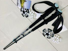 2021/22 AKCIA nová kolekcia: Karbónové dámske turistické / skialpové palice HC Tour Carbon Light Lady