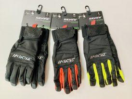 2021/22 new winter: Zimné softshellové rukavice Silvini Fusaro UA745