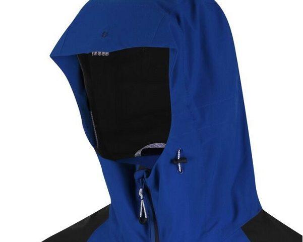 Pánska trekingová bunda Regatta Britedale RMW365