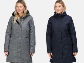 Dámsky zimný kabát Regatta Remina RWP326