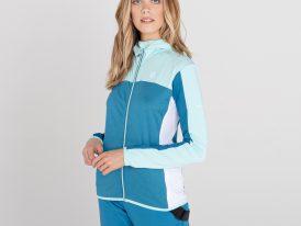 2021/22 AKCIA nová kolekcia: Dámska thermo bunda Dare2b Courage Core Stretch