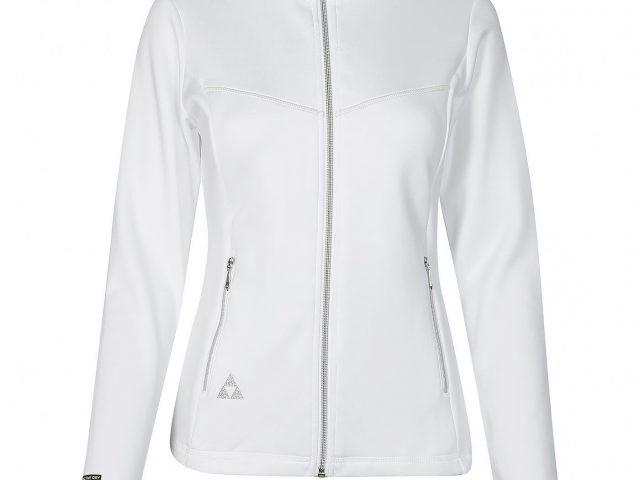 AKCIA Fischer: Dámska thermo bunda s kapucňou FISCHER Mayrhofen Jacket