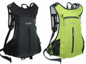 2021/22 AKCIA nová kolekcia: Ľahký športový batoh High Colorado Lite Cross Pro lime, black