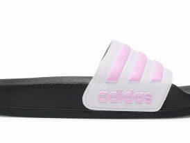 Adidas Adilette Shower CloudFoam dámske / juniorské šľapky Jar/Leto 2022