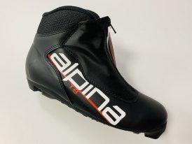 AKCIA Alpina Zima 2021/22: Obuv na bežky Alpina T8 Comfort Boot Fit NNN